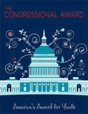 Congressional-Award-Program