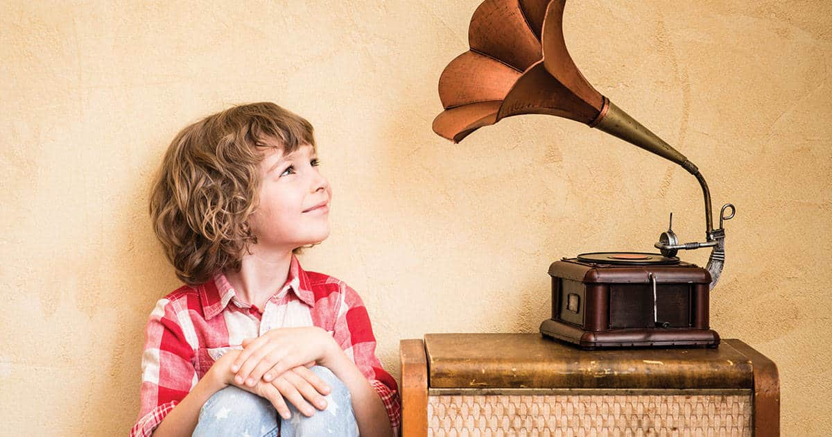 teach music appreciation