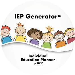 Write Your Own IEP