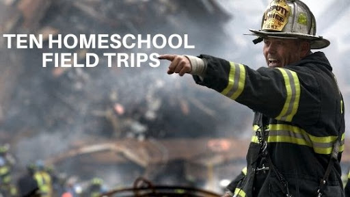 10 Awesome Field Trips When Homeschooling 7th Grade